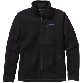 Patagonia M's Better Sweater Jacket Black